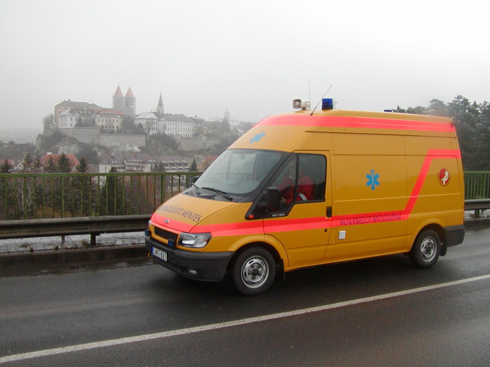 Bemutatkozik a Veszprém Megyei Csolnoky Ferenc Kórház Nonprofit ZRT  Perinatális Intenzív Centruma