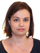 Bojti Andrea, gyermekpszichológus