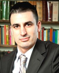 Dr. Nagy Zsolt, biológus (genetika, géndiagnosztika)