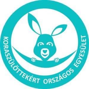 Koraszülöttekért Országos Egyesület -segítsük együtt a korán érkező babákat!
