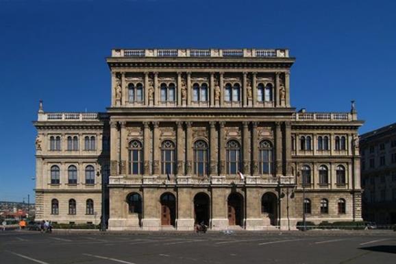 A Magyar Tudományos Akadémia támogatása a Koraszülöttekért Országos Egyesületnek!